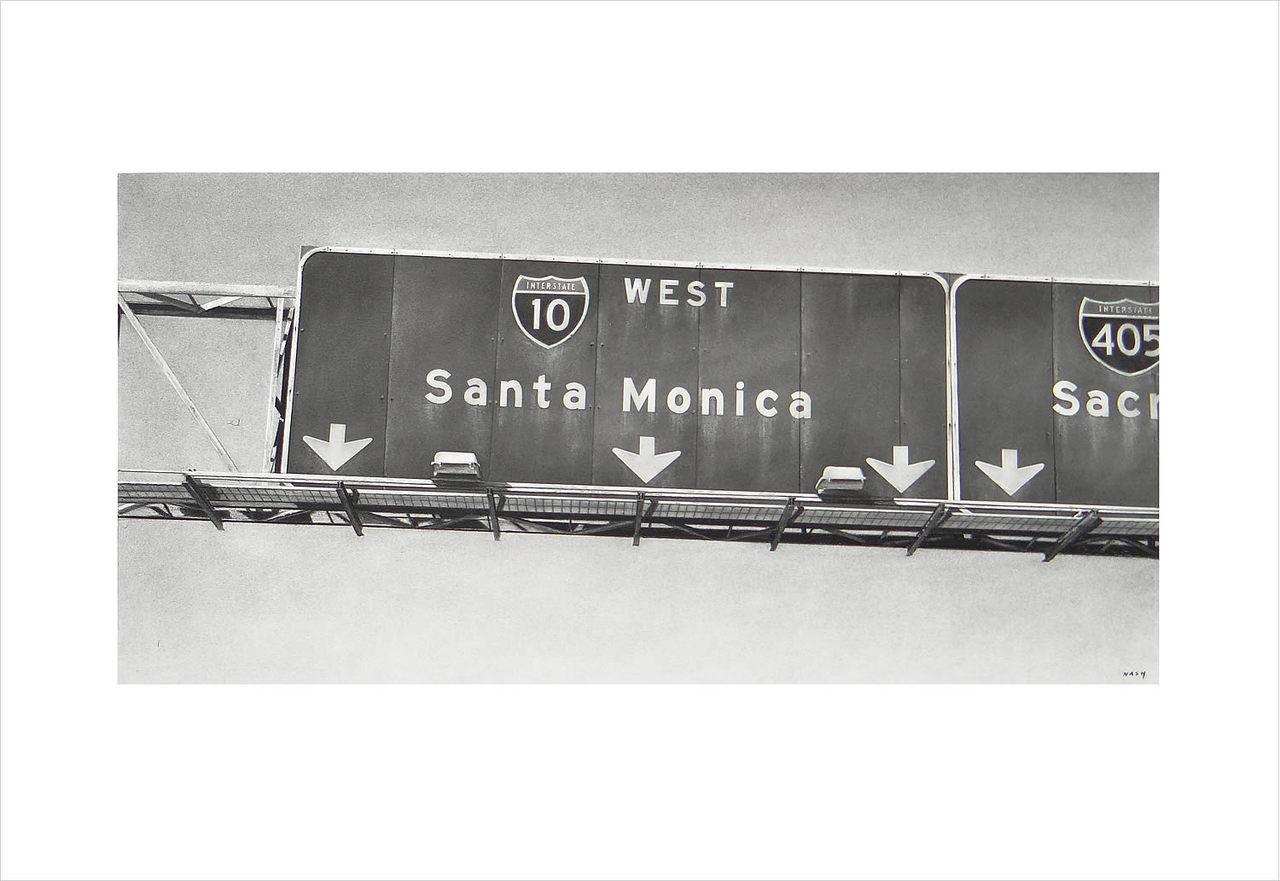 10 West Santa Monica (2017)