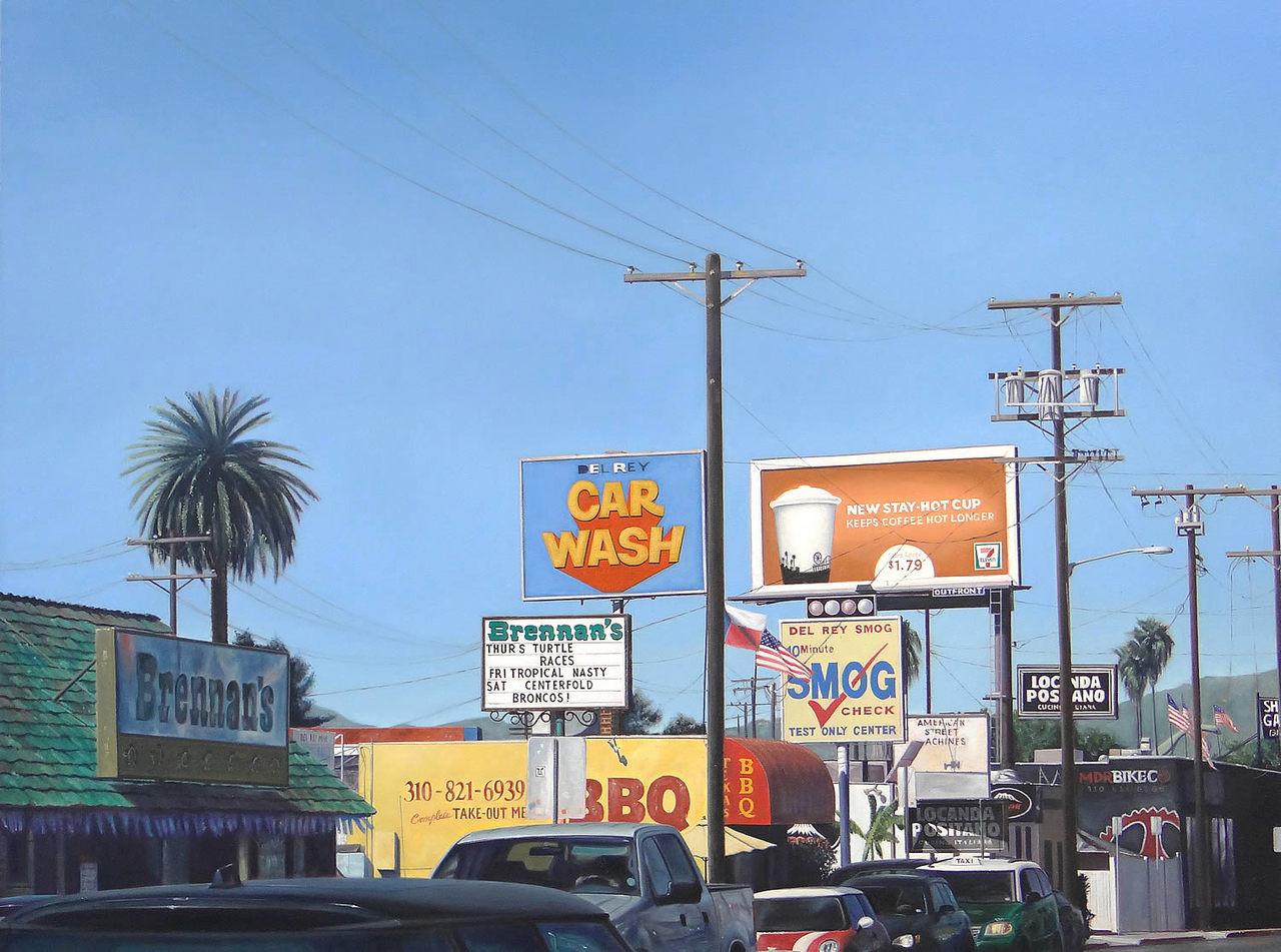 Lincoln Boulevard