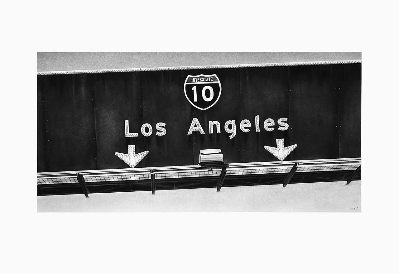 10 Los Angeles