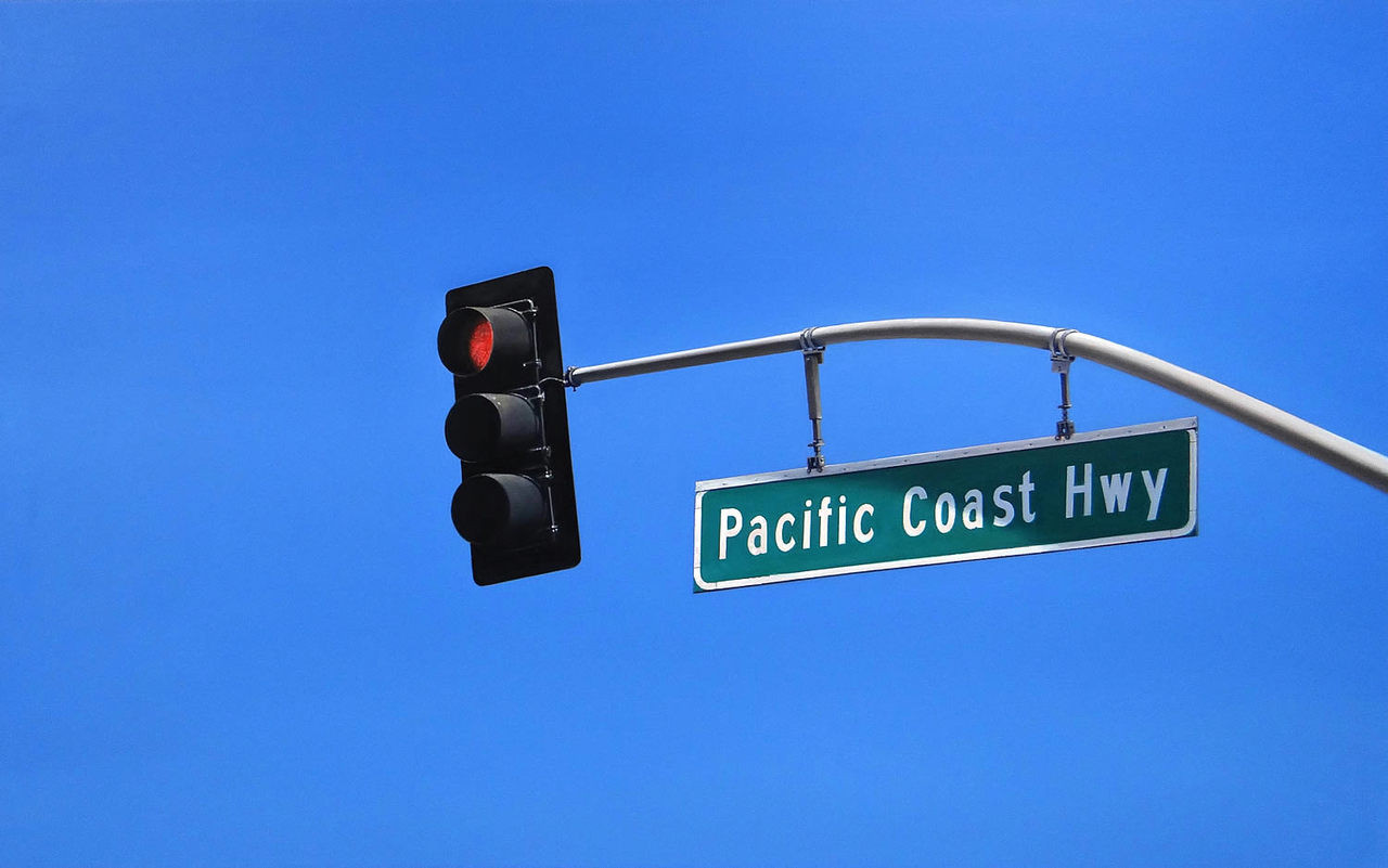 Pacific Coast Highway (2016-b)