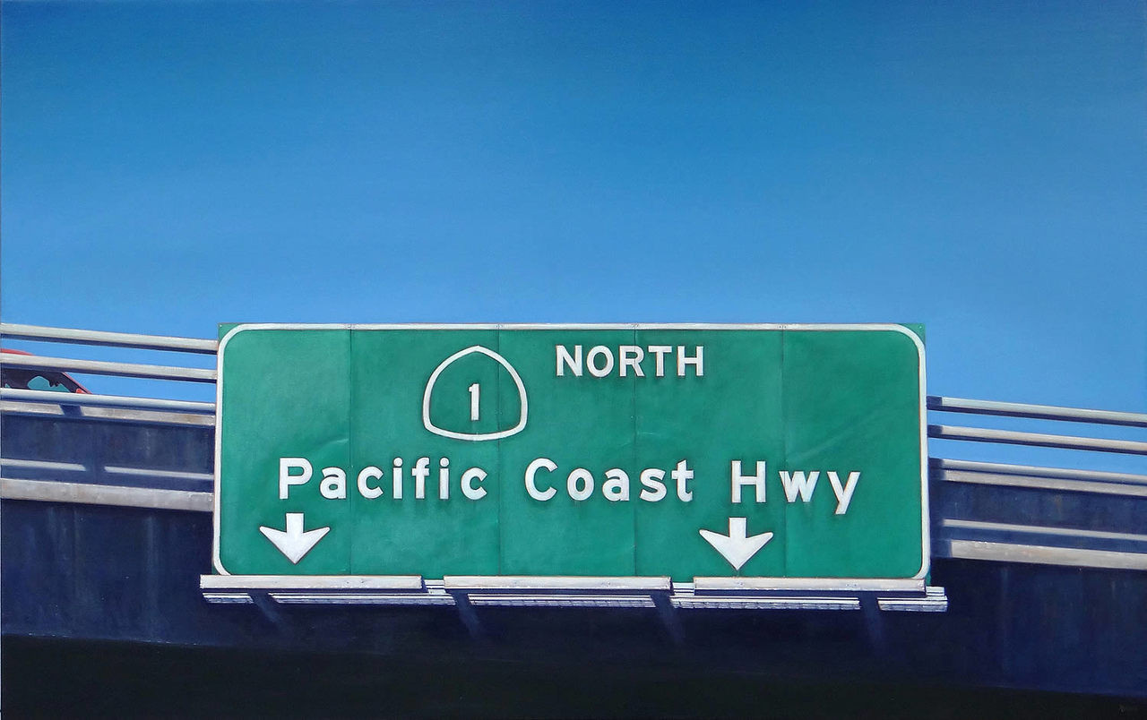 Pacific Coast Highway (2016-a)