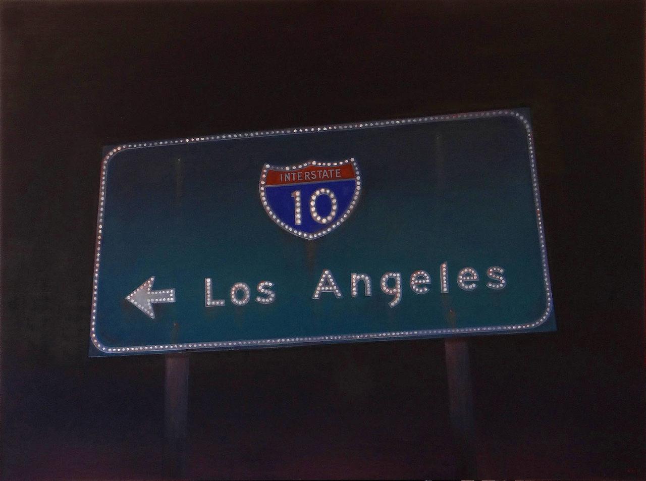 This Way to LA
