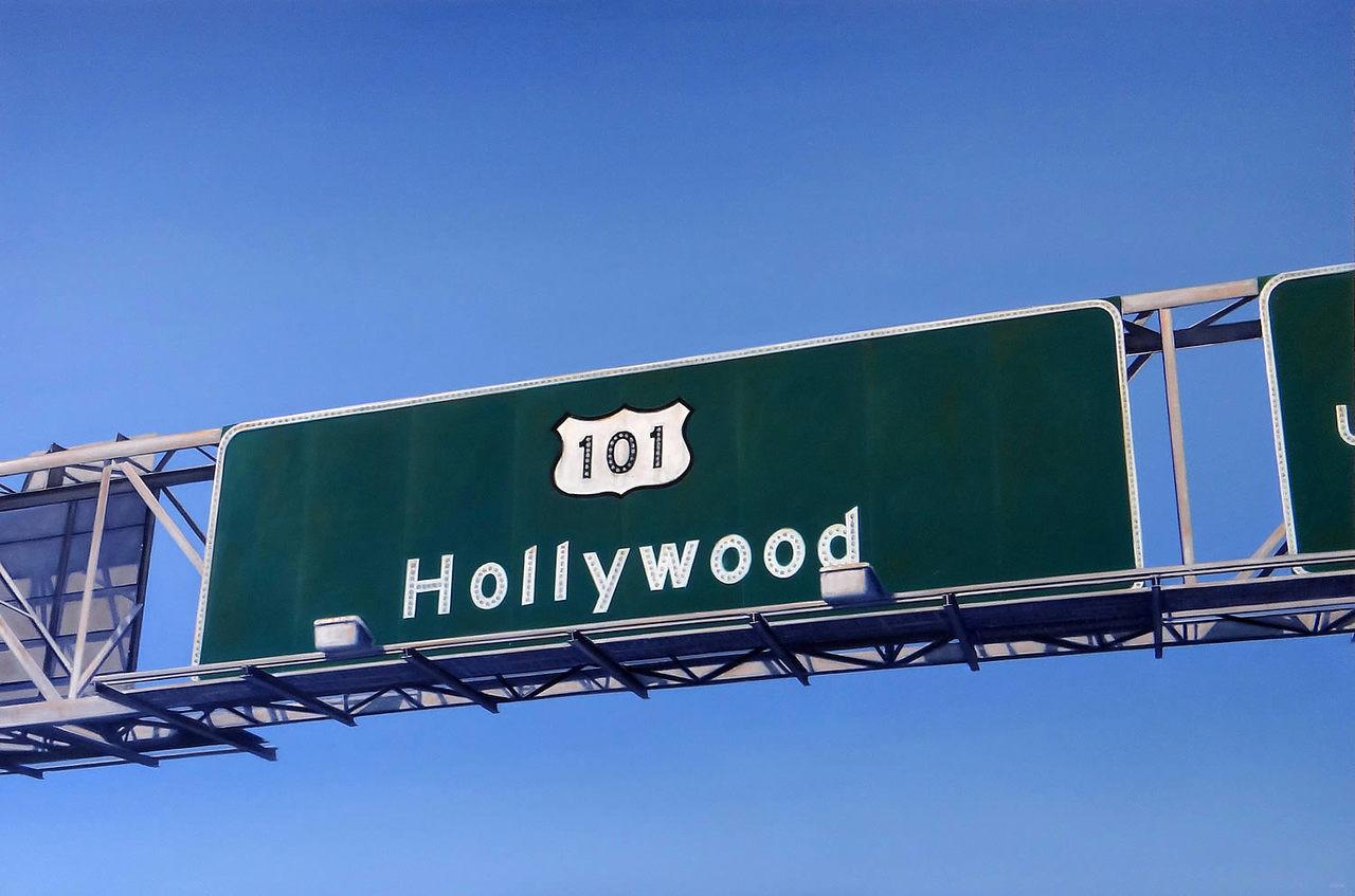 101 Hollywood (2015)