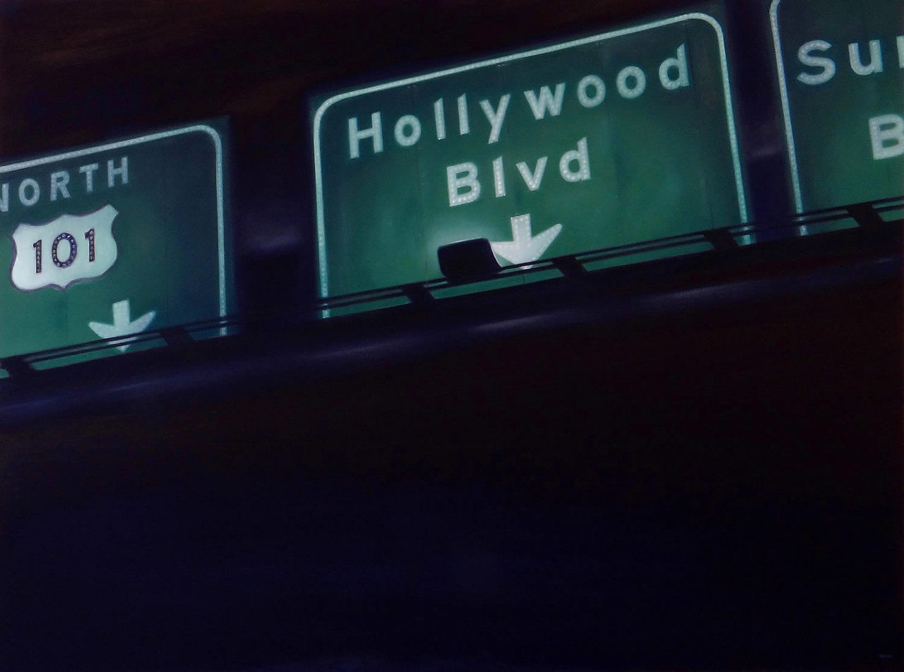 Hollywood Boulevard (2015)