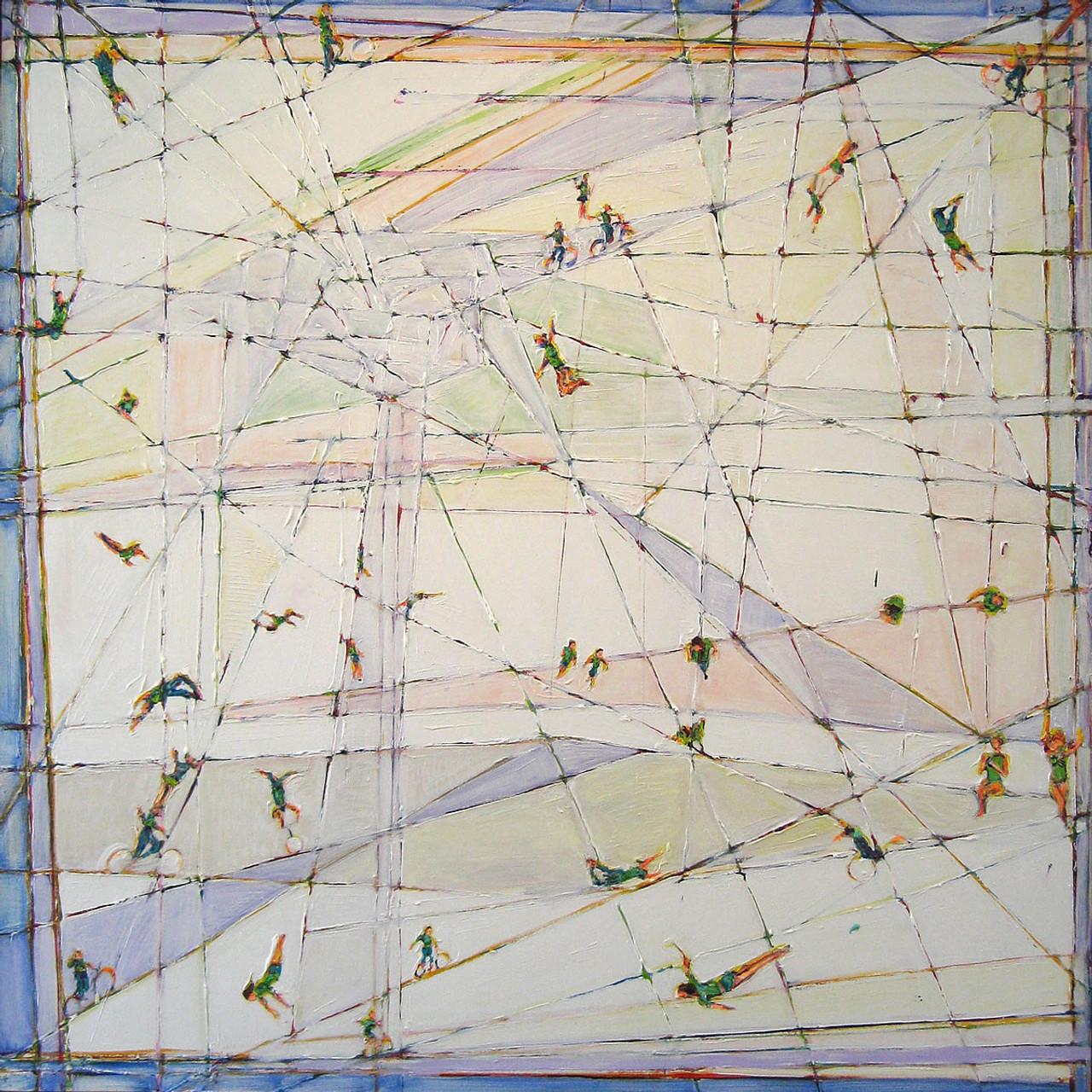 Trapeze #16
