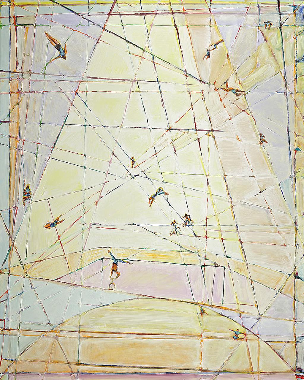 Trapeze #21