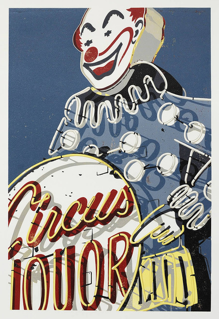 view Circus Liquors -