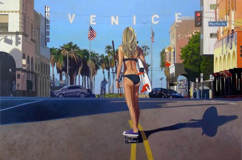 view Venice, CA