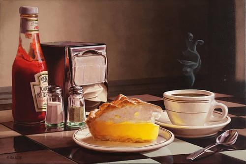 view Lemon Pie