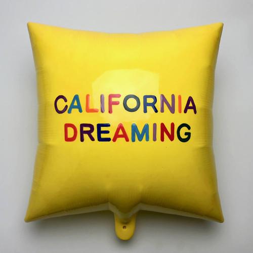 view California Dreaming