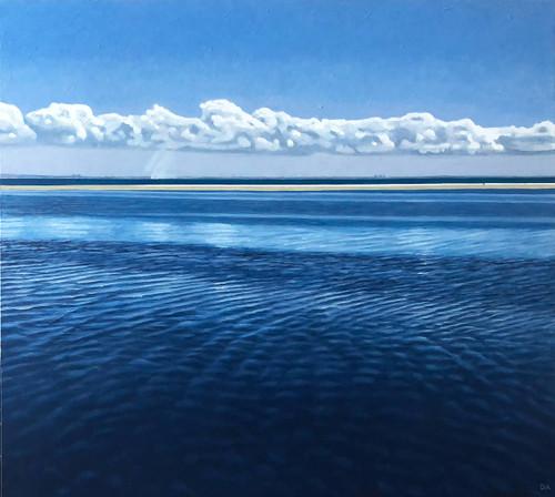 view Malibu Lagoon, II