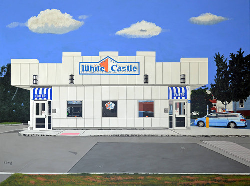 view White Castle, II
