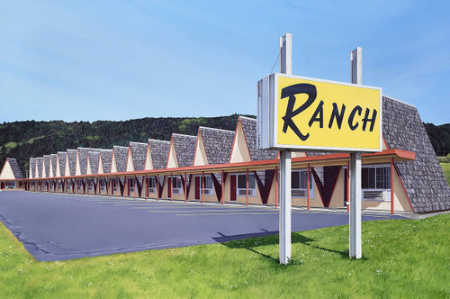 view Ranch Motel (Rice Hill, OR)
