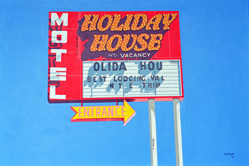 view Holiday House Motel