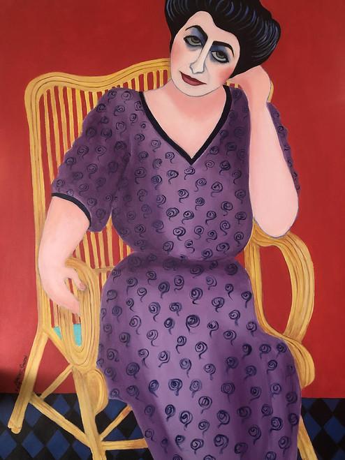 view Amélie Matisse