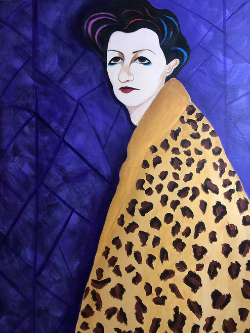 view Peggy Guggenheim