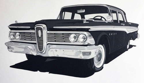 view The Edsel