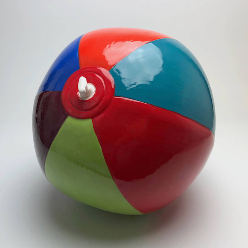 view Beachball C6