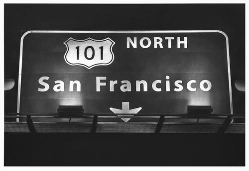 view 101 North San Francisco (2020)