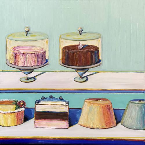 view Cakes