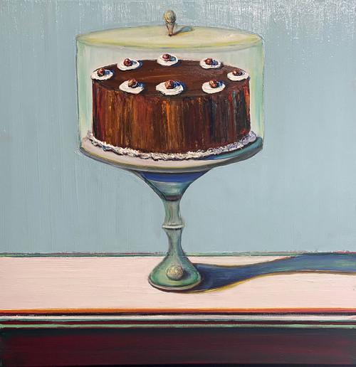 view Chocolate Cake
