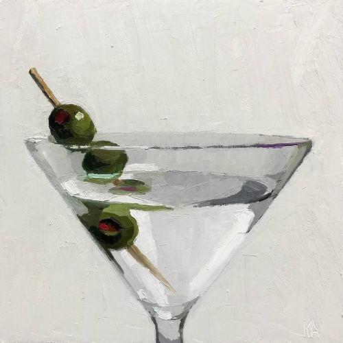 view Martini