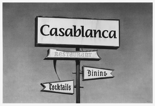 view Casablanca