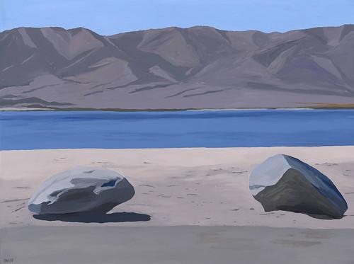 view Salton Sea