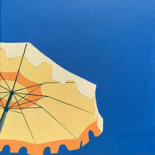 view Summer Umbrella