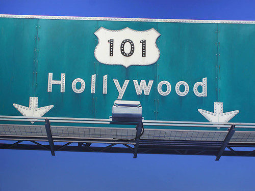 view 101 Hollywood