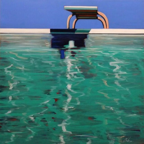 view New Pool II