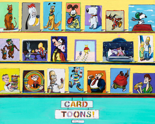 view Card Toons