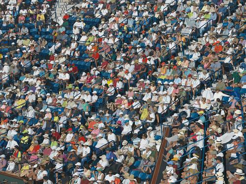 view 567 Tennis Fans