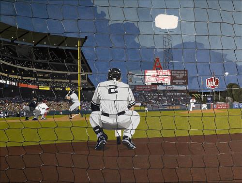 view Derek's View