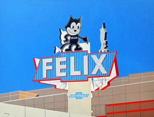 view Felix Chevrolet
