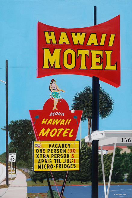 view Hawaii Motel