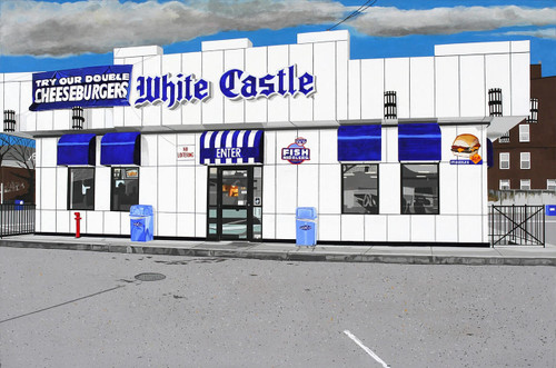 view White Castle