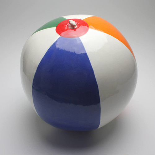 view Beach Ball, c1