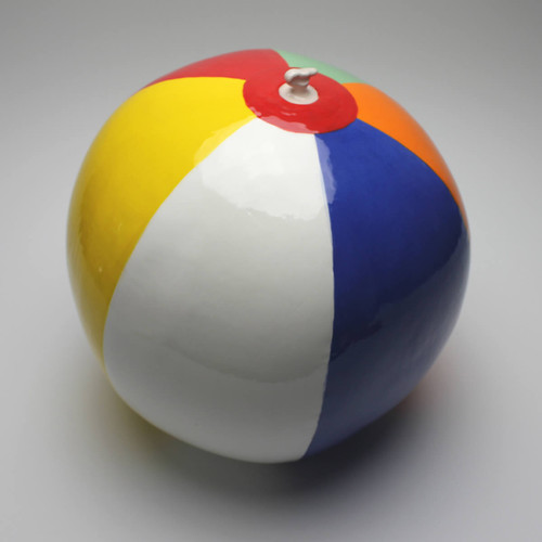 view Beach Ball, c2