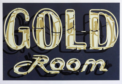 view Gold Room