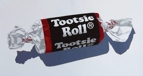 view Tootsie Roll