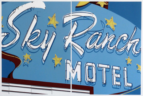 view Sky Ranch Motel