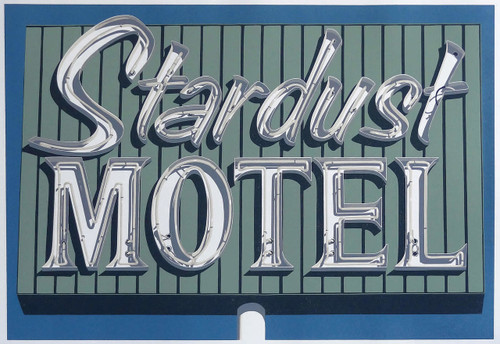 view Stardust Motel