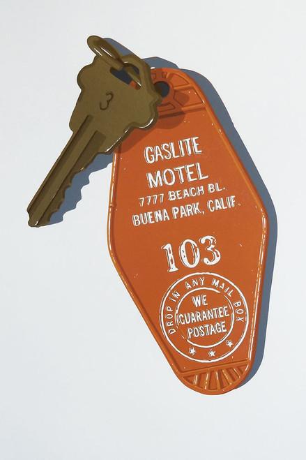 view Gaslite Motel