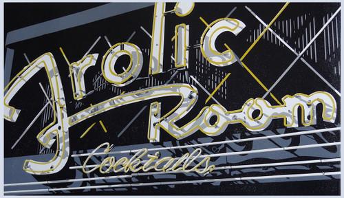 view Frolic Room, II