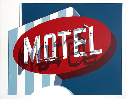 view Red Motel