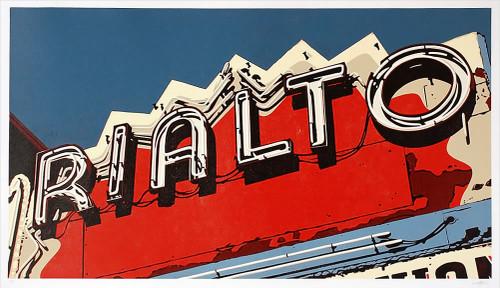 view The Rialto, II