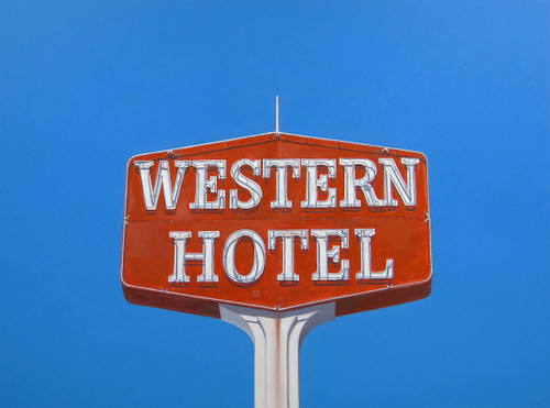 view Western Hotel