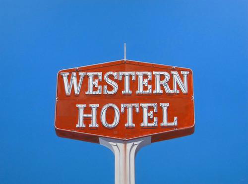 view Western Hotel