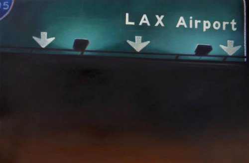 view LAX